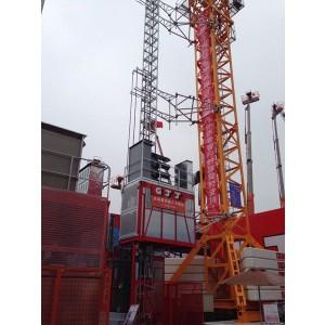 京龙电梯SC200/200TD