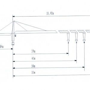 建机QTZ80 QTZ5512