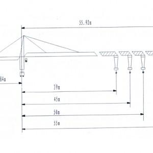 建机QTZ100 QTZ6015